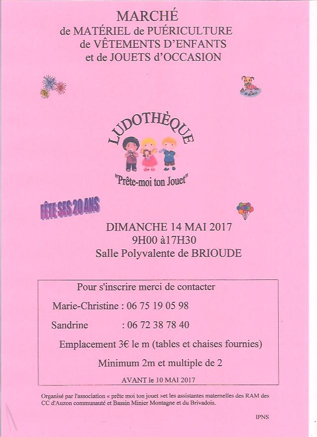 agenda site officiel de la mairie de brioude. Black Bedroom Furniture Sets. Home Design Ideas