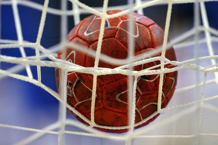 MATCH DE HAND BALL