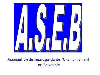 ASEB - Association de Sauvegarde de l'Environnement Brivadois