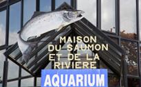 La Maison du Saumon et de la Rivière