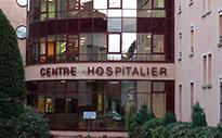 Les établissements de santé